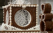 Keresik a város tortáját