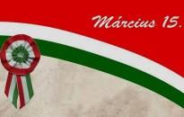 Március 15. - Miniszterelnökség: világszerte megünneplik március 15-ét a magyar közösségek