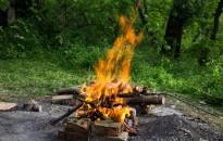 Visszavonta az országos tűzgyújtási tilalmat a Nébih