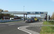 Hétfőtől hónapokra lezárják a letenyei közúti határátkelőt