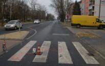 Zebrán ütötte el a gyalogos nőt egy bocskai férfi Kanizsán