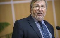 Kovács Árpád: a következő nyugodt évet kockázatosabb időszak követheti