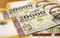 Tavaly Magyarországon a bruttó átlagkereset átlépte a 300 ezer forintos határt