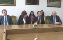 Cserediák programot indítanának nagykanizsai és indiai oktatási intézmények között