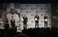 Az ország harmadik legjobb gépi forgácsoló tanulója lett a cserhátis Markán Zoltán