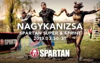 Lakossági tájékoztató a Spartan Nagykanizsa Super & Sprint versenyről