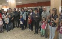Ovis nyílt napot tartottak a Hevesi-iskolában