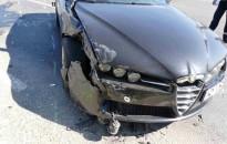 Alfa Romeo: vitte a stoptáblát, ütötte a Daewot