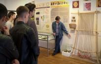 A múlt titkait kutatták a cserhátisok a múzeumban