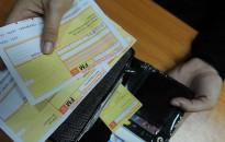 Az OTP megszüntette a sárgacsekk-befizetési lehetőséget fiókjaiban