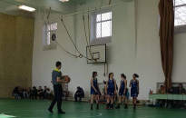 Szántó Zoltán Kosárlabda Emléktorna huszonhetedszer