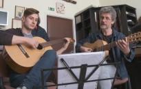 Klasszikus gitár szak indult a zeneiskolában