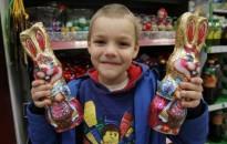 Húsvét - Erős forgalomra számítanak az áruházláncok
