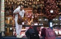 A fogyasztóvédők kiemelten ellenőrzik a húsvéthoz köthető termékeket
