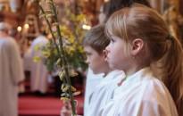 Húsvét - Virágvasárnappal megkezdődik a nagyhét