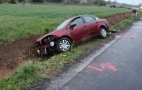 Tucatnyi baleset Zala megye útjain