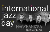 Ingyenes koncert a Nemzetközi Jazz Napon