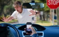Kampány indul a vezetés közbeni mobilozás visszaszorításáért