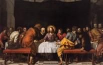 Nagycsütörtökkel elkezdődött a szent háromnap