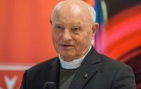 Kozma Imre atya a húsvét üzenetéről