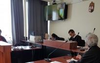 Újabb 112 bírósági tárgyalóteremben épülhet ki a Via Video rendszer