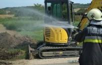 Közmű-egyeztetéssel megelőzhetőek a veszélyhelyzetek földmunkák esetén