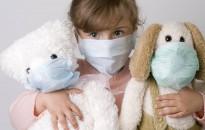 Évi 4 millió gyermek lesz asztmás a kipufogógáz miatt