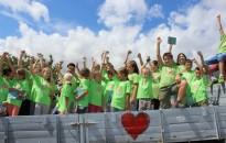 Novák Katalin: évente 130 ezer gyerek vesz részt az Erzsébet-táborokban