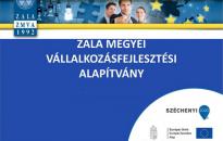 Háromezredik ügyfelét segítette hitelhez a Zala Megyei Vállalkozásfejlesztési Alapítvány