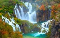 Előzetes online regisztrációhoz kötik a belépőjegy-vásárlást a Plitvicei-tavakhoz
