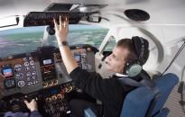 Ősszel indul a pilótaképzés a Hévíz-Balaton Airporton