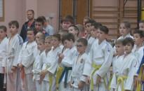Második fordulójához ért a Kanizsa Judo Bajnokság
