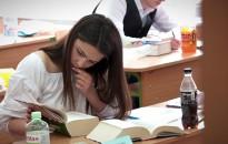 Szórakoztató szövegek és változatos témák az angolérettségin