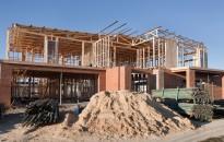 KSH: nőtt az új lakások építése az első negyedévben