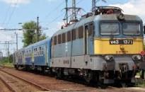 Újra járnak a vonatok Nagyrécse és Zalaszentjakab között