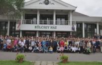BLG-s sikerek a Nemzetközi Magyar Matematikaversenyen