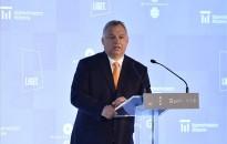 Orbán: sikerült megerősíteni Magyarország és az Egyesült Államok stratégiai szövetségét