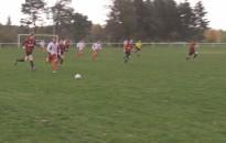 2-0-ra nyert a Miklósfa a Felsőrajk ellen