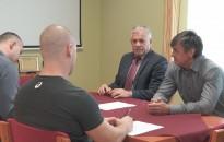 Ingyenes nyelvtanfolyamokat indít a Nagykanizsai Szakképzési Centrum