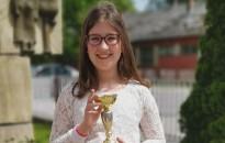 Hevesis diák lett a legjobb korcsoportjában az alapműveleti matematikaverseny országos döntőjén
