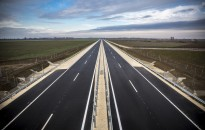 Befejeződött az M7-es autópálya Siófok környéki felújításának második üteme