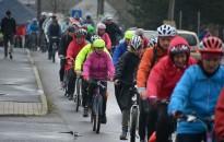 Huszonhárommillió forintból hatvankilenc kerékpáros program valósulhat meg idén