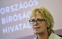 Handó Tünde újabb győzelme rágalmazói felett: helyreigazítást kért egy állítólagosan sérelmet szenvedett OBT-tag