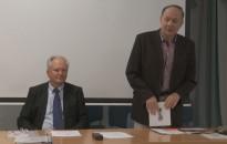 Évértékelőt tartott a Nagykanizsai Városvédő Egyesület