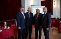 Küldöttgyűlést tartott a Nagykanizsai Kereskedelmi és Iparkamara