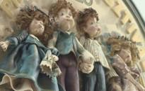 Felavatták a Pintyőke Fesztivál szimbólumát