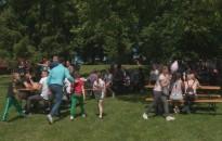 Játék, kikapcsolódás és közösségépítés