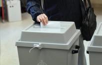 EP-választás - A szavazásra jogosultak 41,74 százaléka voksolt 18.30 óráig