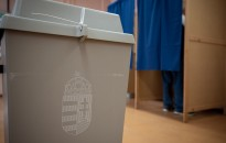 Rekord részvétel volt az EP választáson