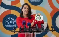 Novák: családbarát matricákkal látják el a támogatott autókat